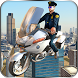 Flying Police Bike Rider 2016 by Toucan Games 3D
