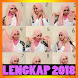 Tutorial Hijab 2018 Lengkap Offline
