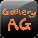 갤러리 AG by Anymobi