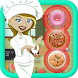 Kitchen Fever Cooking Game by Game Frame Entertainment