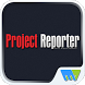 Project Reporter by Magzter Inc.