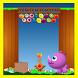 Rhino Fruit Bubble Shooter by Boboiboy Upin Ipin Soft