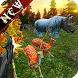Cheetah Animal Hunting - Safari Wild Shooting Free by Super Tiny Games