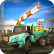 Cargo Pickup Truck Simulator 2018: Driving School by Urban Play Games