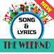 All Songs of The Weeknd +Lyric by HalilintarStudio