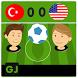 Head Soccer Hockey by Gojolo