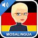 Learn German Free by MosaLingua Crea