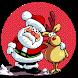 Hungry Santa Xmas Christmas by SnD Apps, LLC