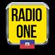 Radio One Haiti FM by anaco