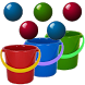 Bucket Ball by F Studio