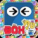 Box-kung by mawika