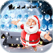Silent Night Snow Theme for Christmas by fancy themes