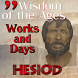 "Hesiod's ""Works and Days"" by Thomas Leavitt, 880 IT Services"