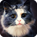Cute Cat Live Wallpaper by StarWallpapers