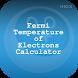 Fermi Temperature of Electrons by HIOX Softwares Pvt Ltd