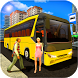 3D Bus Driving 2018:Indian Bus Simulator Games by Nitro Games Production