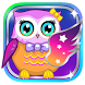 Fancy Owl - Dress Up Game by FoxCom s.r.o.