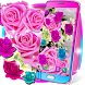 Rose live wallpaper 2017 by HD Wallpaper themes