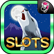 Wolf's Moon Slots by Pink Zebra Games