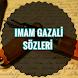 İmam Gazali Sözleri Yeni by Zezgier