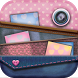Love Collage Photo Frames by Bear Mobile Apps
