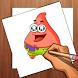 Learn To Draw SpongeBob by Eyou inc