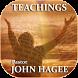 John Hagee Teachings by More Apps Store