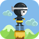 Spring Hero : Ninja Advantures by Techmaches