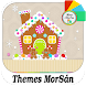 Sweet Christmas : Xperia Theme by Themes MorSán