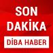 Diba Haber by Webbornova