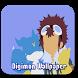 Digi Anime Wallpaper Adventure by PrimaMedia Inc.