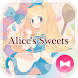 Alice's Sweets Party Theme by +HOME by Ateam