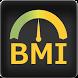 BMI Calculator by Team Cache