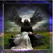 Angel of Death Fire Flames LWP by Evil Dark Demons