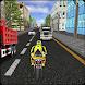 City Highway Stunt Bike Racing 2018: Moto Rider!