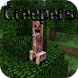 Creepers Mods for Minecraft PE by Cmon App
