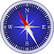 Compass and GPS by C.P.S.