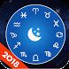 Zodiac Horoscope Daily by Baduno Ltd - Mobile app