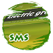 Electric green S.M.S. Skin