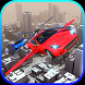 New Flying Car Simulator 2017 by ARS Studio