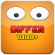 Differ 1000+ by mawika