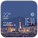 Las Vegas Weather Widget by Widget Dev Team