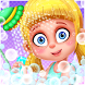 I Love Bath - Kids Dress Up by AE Mobile Kids Fun