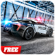 Police Car : Offroad Crime Chase Driving Simulator by Soft Clip Games