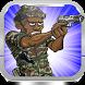 Metal Commondo Rambo Action by App 4 Best
