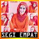 Best Tutorial Hijab Segi Empat by TsaqiifDev
