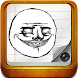 Rage Face Photo Editor by Lastest-Apps