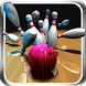 Bowling Game Flick by zarapps games
