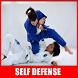 Complete Self Defense by Kangodi