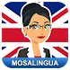Inglés de negocios gratis by MosaLingua Crea